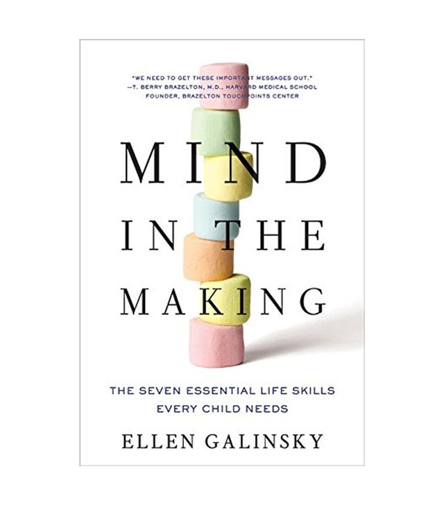 Ellen Galinsky Mind in the Making