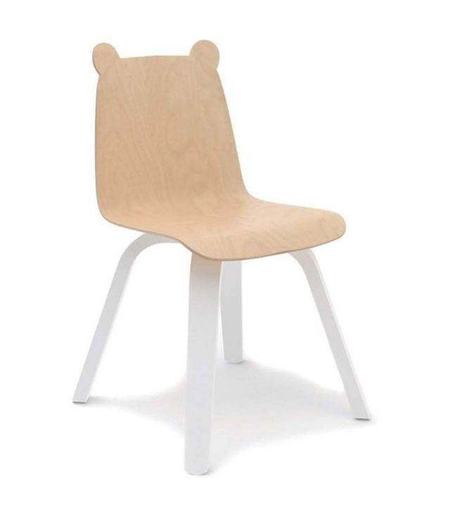 Ouef Bear Play Chair Set of 2