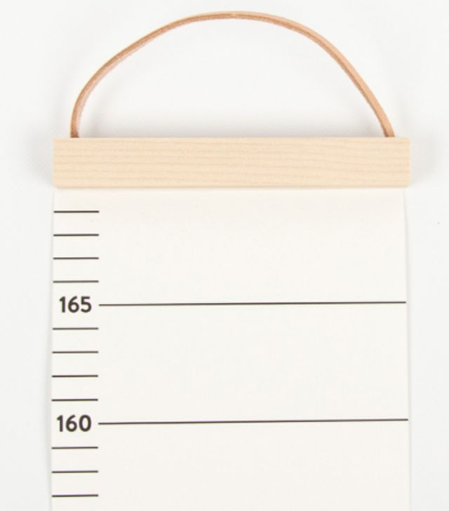 Ferm Living Growth Chart
