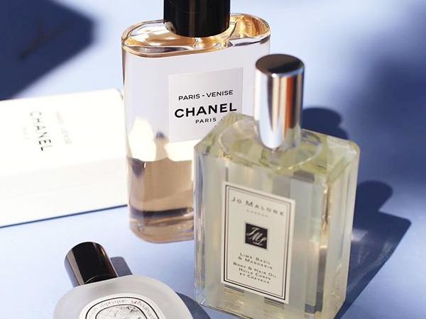 Fragrance Byrdie
