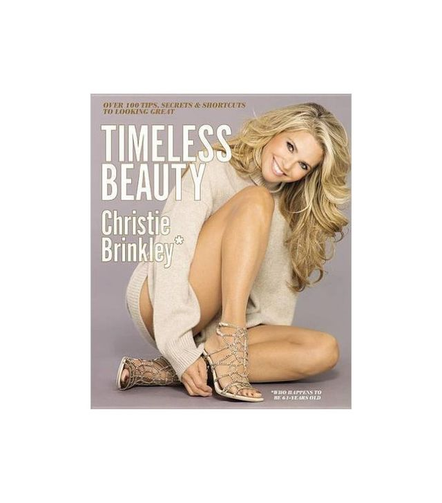 Christie Brinkley Timeless Beauty