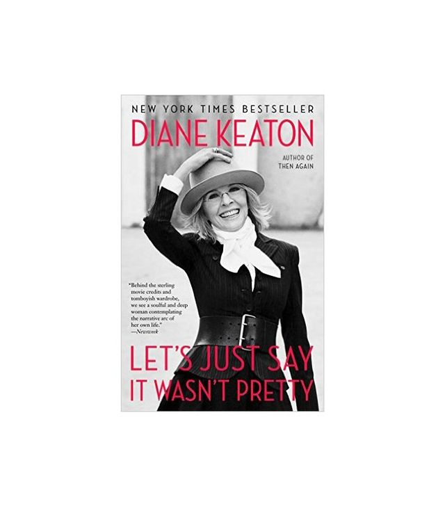 Diane Keaton Let's Just Say It Wasn't Pretty