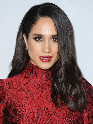 13 Times Meghan Markle Made Us Want to Copy Her Hairstyle