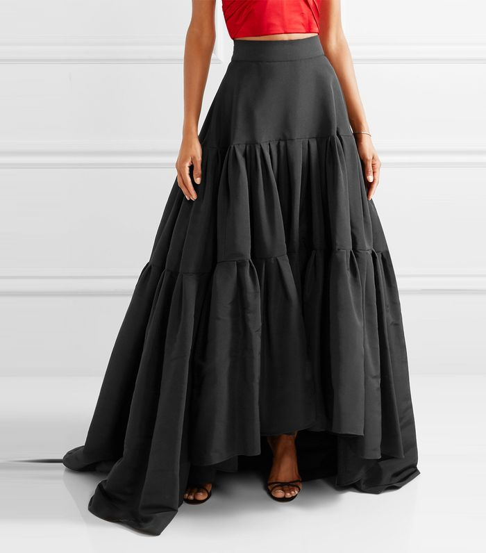The Official Black Tie Attire For Women Who What Wear