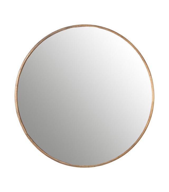 AllModern Mahanoy Accent Mirror