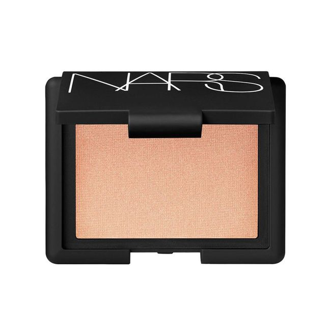 Nars Highlighting Blush in Hot Sand