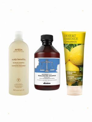 The Top 5 Shampoos for Oily Hair, According to the Internet