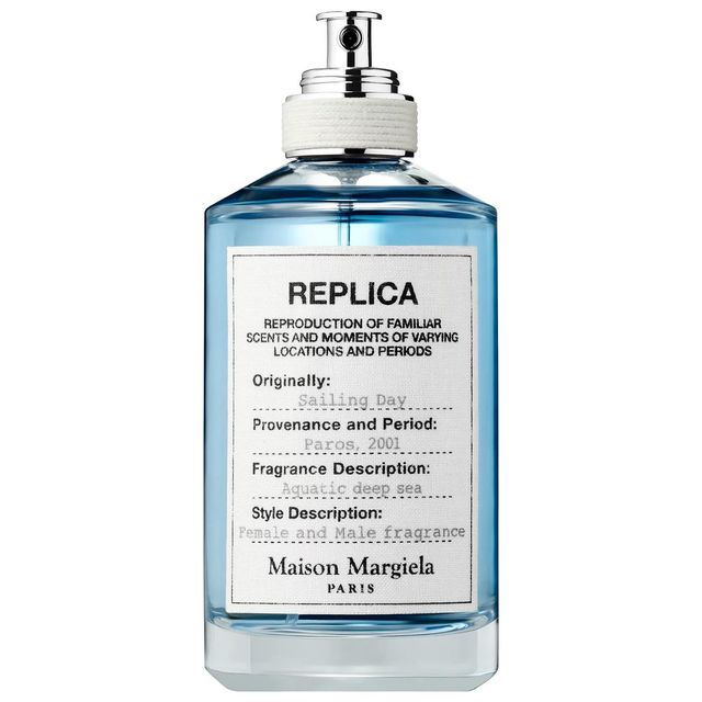 'REPLICA' Sailing Day 3.4 oz/ 100 mL Eau de Toilette Spray