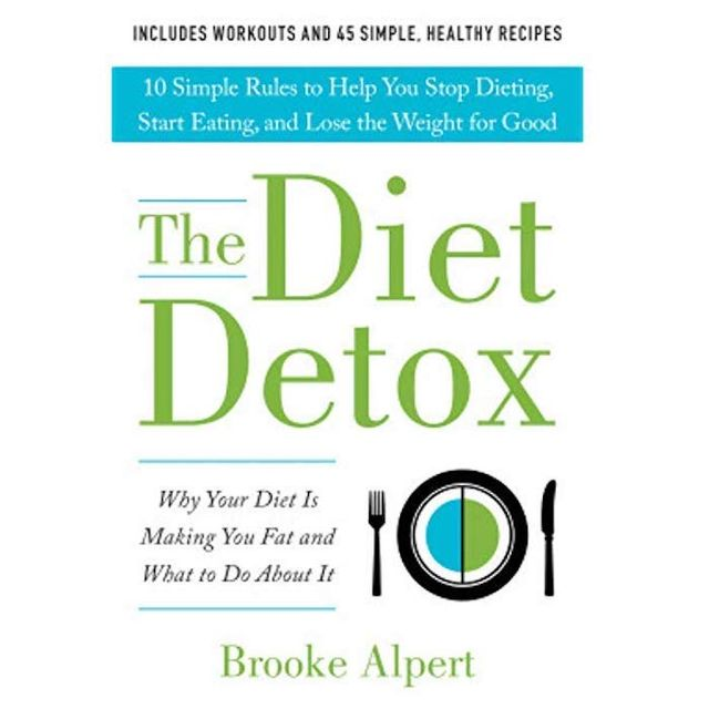 Brooke Alpert The Diet Detox
