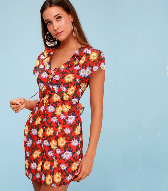 35fea0075e2 10 Affordable Stores Like Lulu s