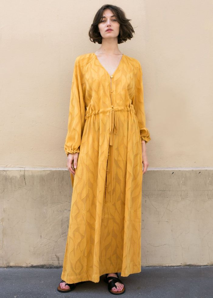 15 Pretty Boho Dresses Perfect for Fall | Who What Wear
