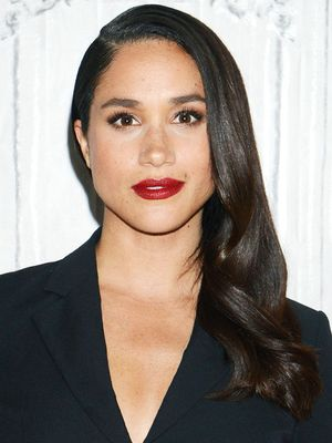 Meghan Markle Is Hooked on This Face Oil, Thanks to Kate Middleton