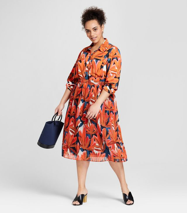Brunch outfits for fall: Who What Wear