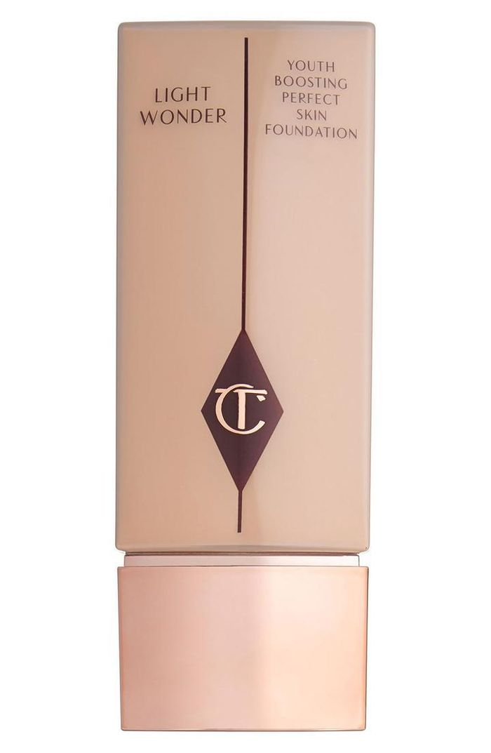 Charlotte Tilbury Magic Away Liquid Concealer Review Byrdie