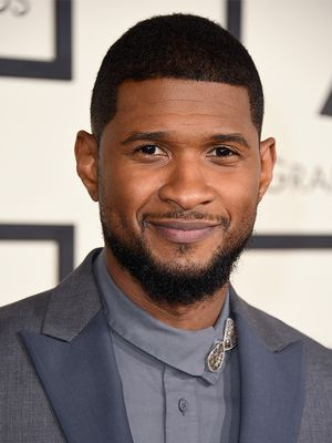 Usher's $1.5M Southern Mansion Comes With Its Own Dance Studio, Naturally