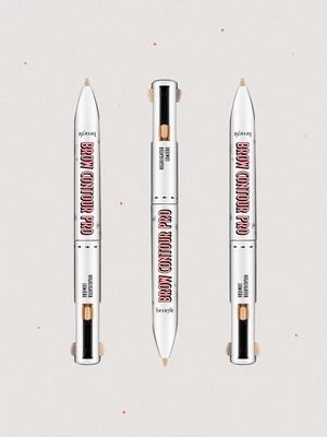 Benefit's New Brow Product Replaces 4 Other Products in Your Makeup Bag