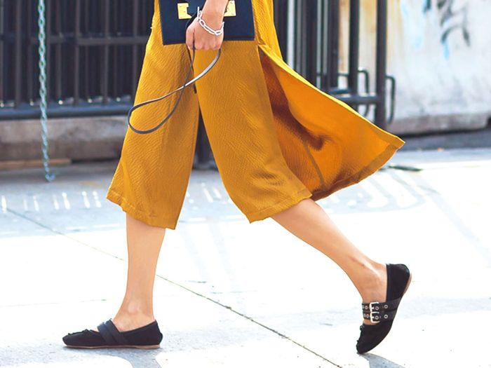If You Stand at Work All Day, You Need These Shoes in Your Life