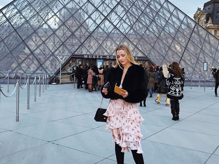 I Lived in Paris for 3 Months and Learned How to Dress Like the French