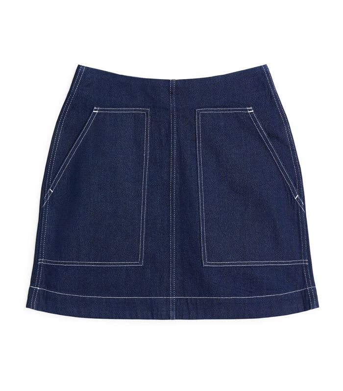 2557b83c75 The Best New-In High-Street Skirts | Who What Wear UK