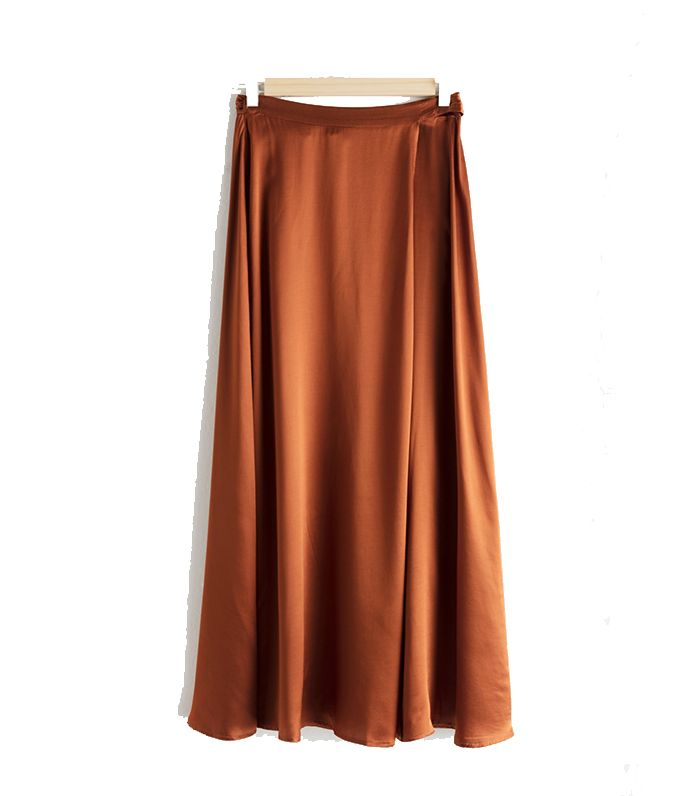 ee1784bc0 The Best New-In High-Street Skirts | Who What Wear UK