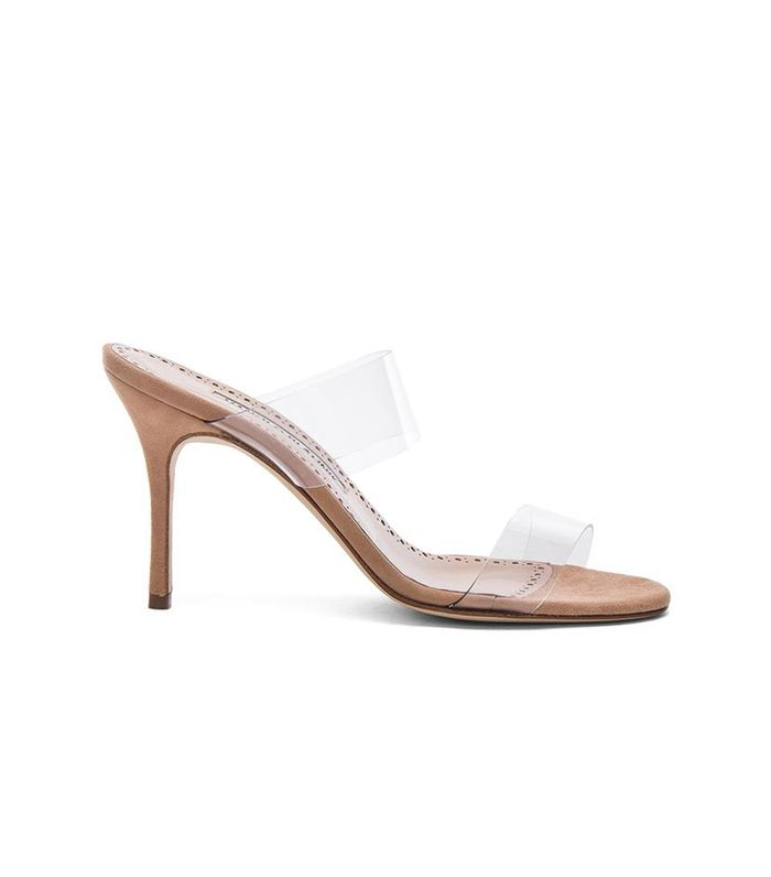 Zara S New Naked Shoes Will Give You Quot Barbie Feet Quot Who