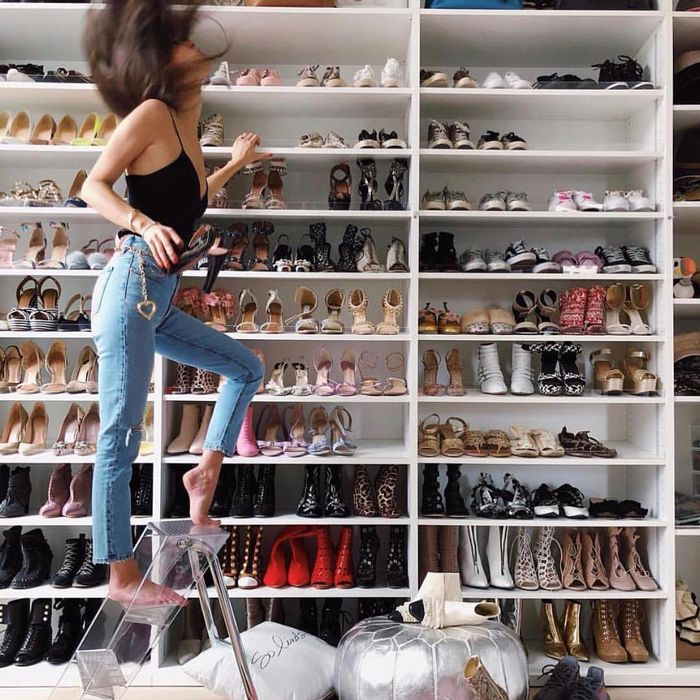 8 Things I Learned From Cleaning 9 Bags of Clothes Out of My Closet