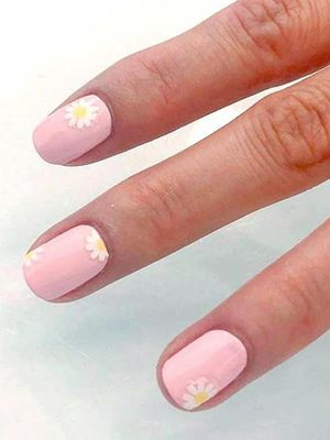 16 Happy Nail Art Designs That Will Boost Your Mood