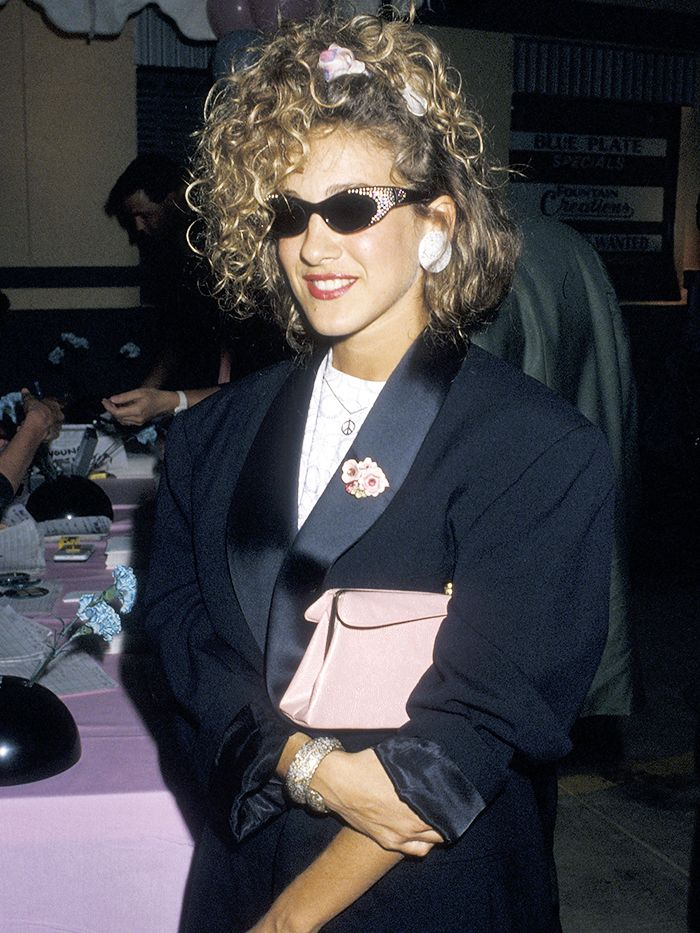 35 Iconic \u002780s Fashion Moments That Defined the Decade