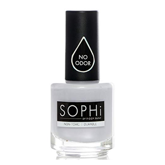 Water-Based Polish Is The Newest Nailcare Trend