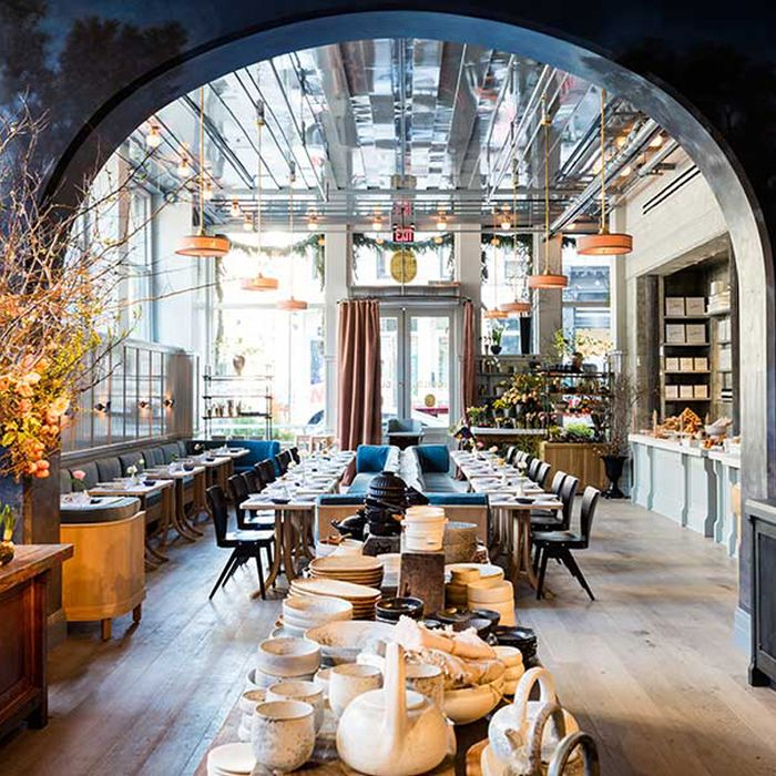 Bon é These Are Hands Down The Best French Restaurants In Nyc