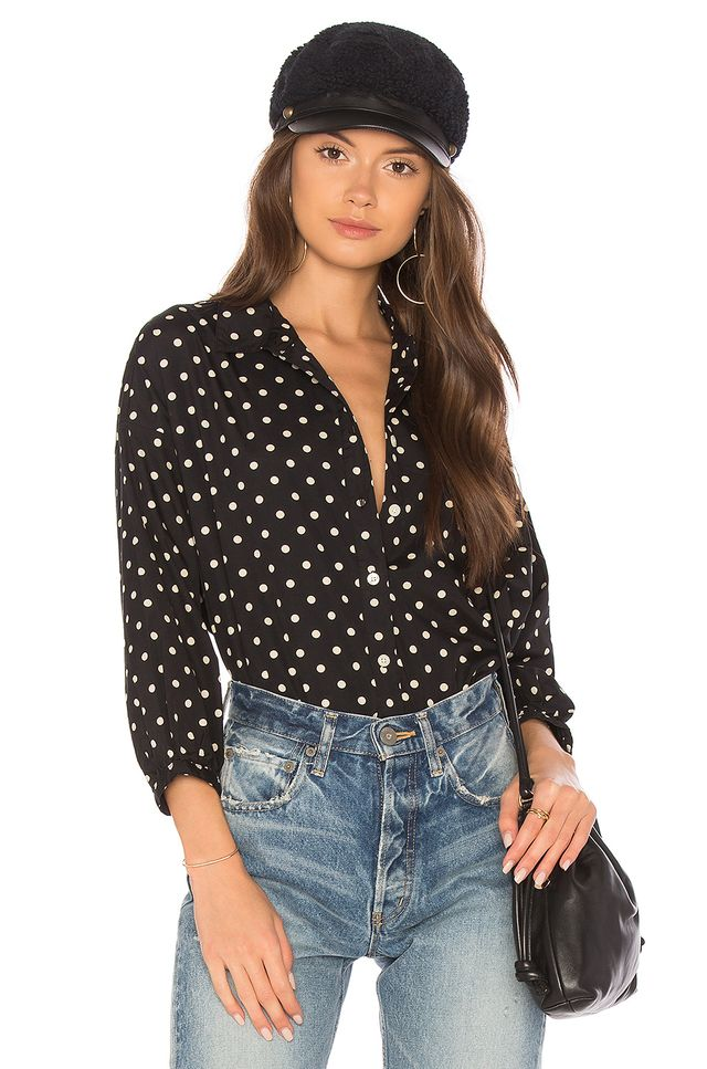 The Great The Easy Button Up