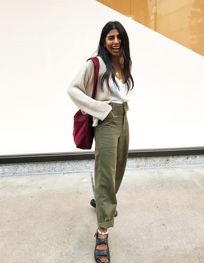 autumn outfits you can try now who what wear uk