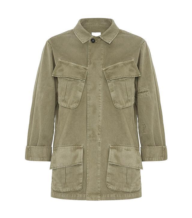 Anine Bing Clark Jacket