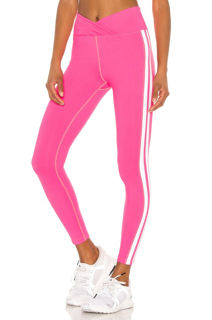 dc9095c823 20 Pink Leggings That Are So On-Trend Right Now | Who What Wear