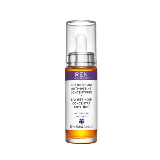 Ren Clean Skincare Bio Retinoid Anti-Wrinkle Concentrate Oil