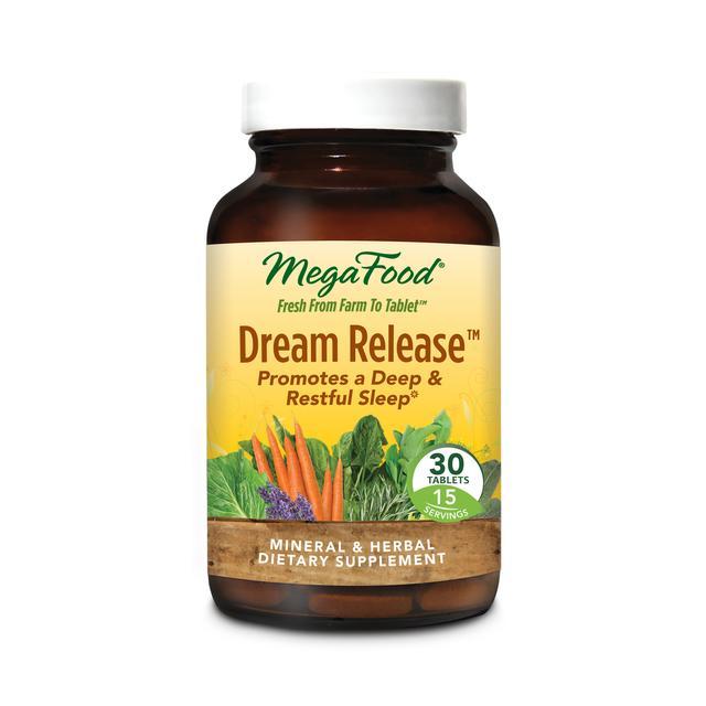 MegaFood Dream Release