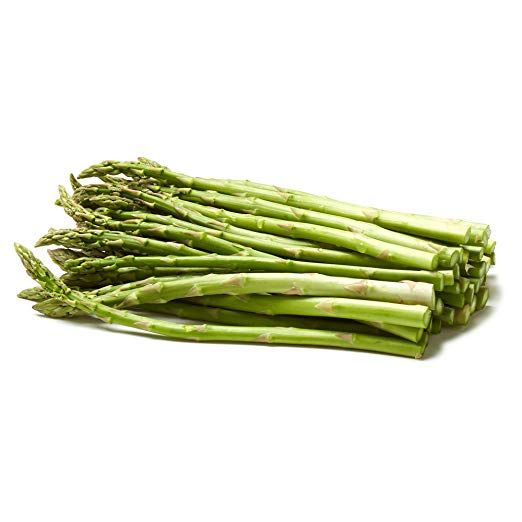 Amazon Fresh Organic Asparagus