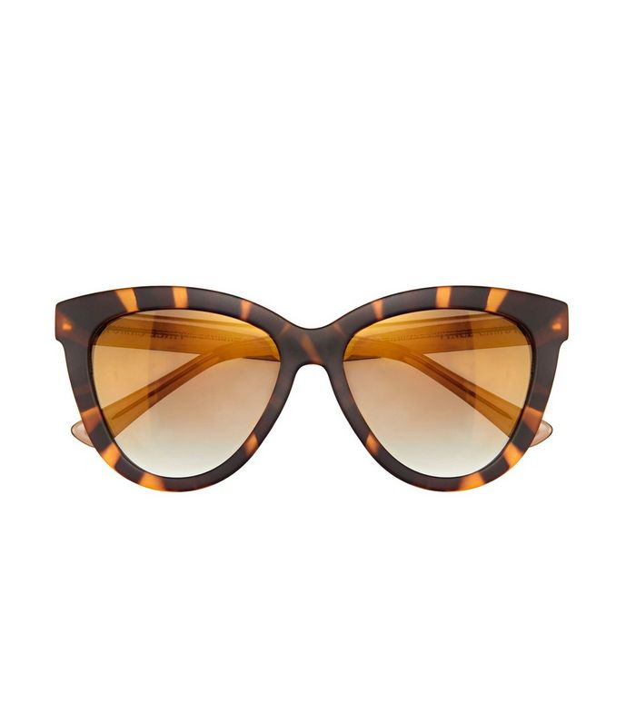 877b8b9e6e 20 Under- 100 Tortoiseshell Sunglasses to Take You Into Fall