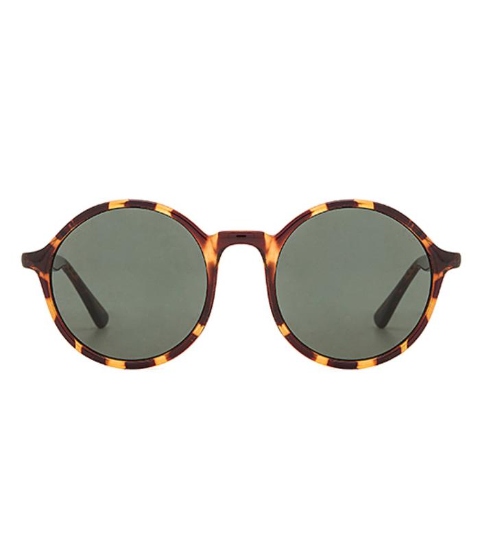 2b3b5e4814 20 Under- 100 Tortoiseshell Sunglasses to Take You Into Fall