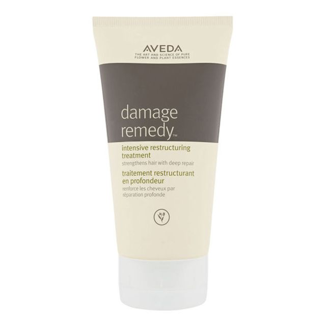 Hair Breakage Treatments: Aveda Damage Remedy Intensive Restructuring Treatment