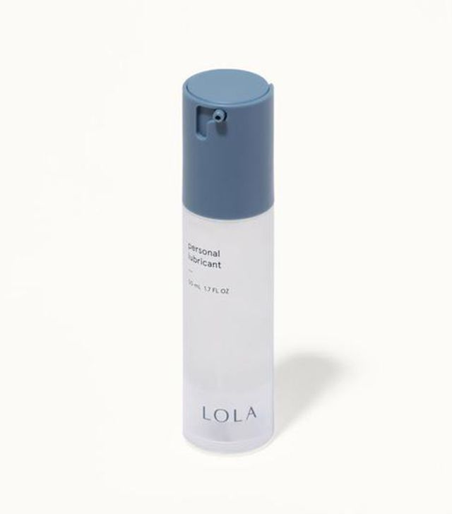 Lola Personal Lubricant