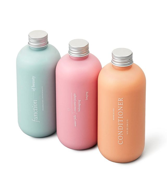 Function of Beauty Shampoo and Conditioner