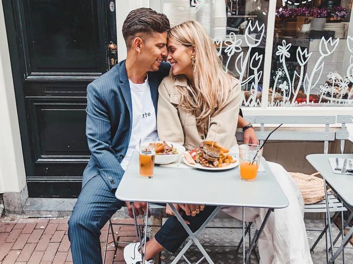 Undefined relationship dating timelines