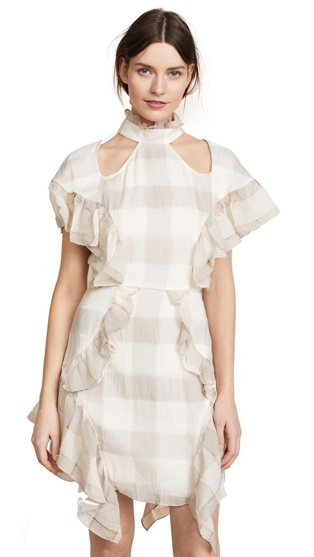 Grande Mini Dress