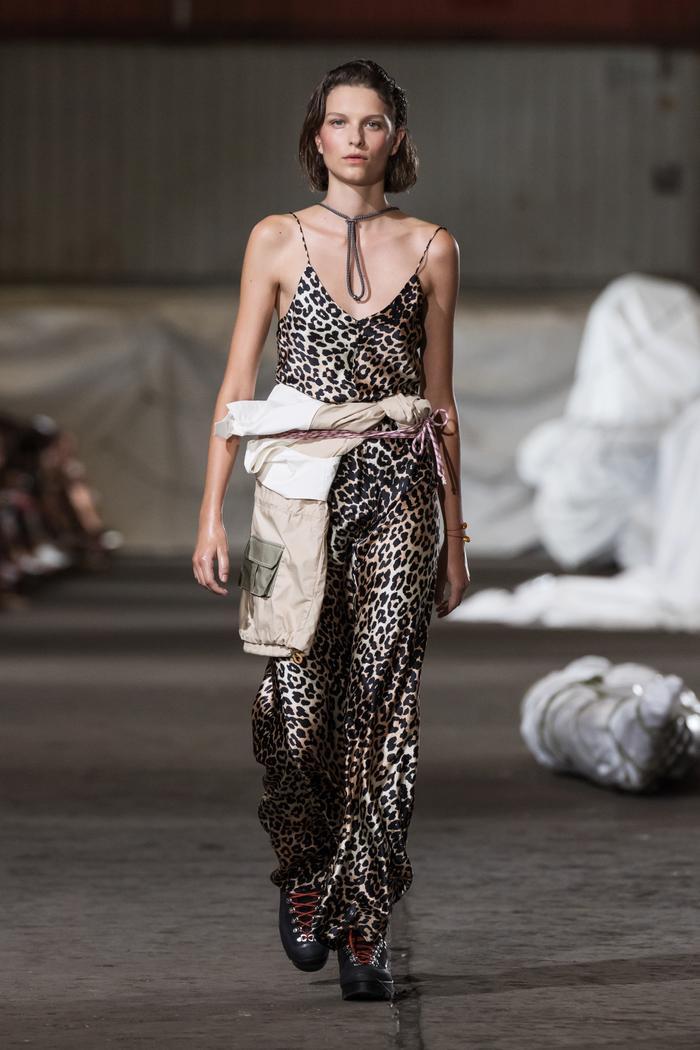 The Best Copenhagen Fashion Week Spring 2019 Runway Who