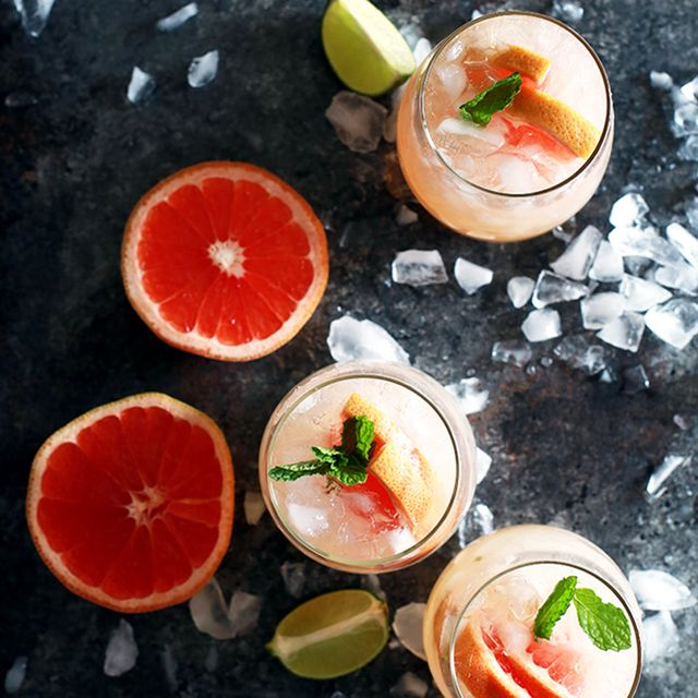 """These 8 Simple Rum Cocktails Basically Say """"Summer Is a State of Mind"""""""