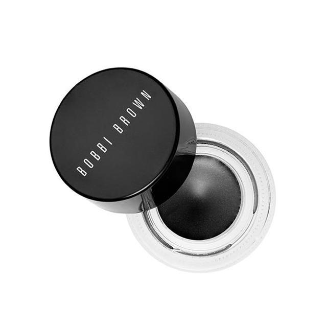 Long-Wear Gel Eyeliner - Black Mauve Shimmer Ink