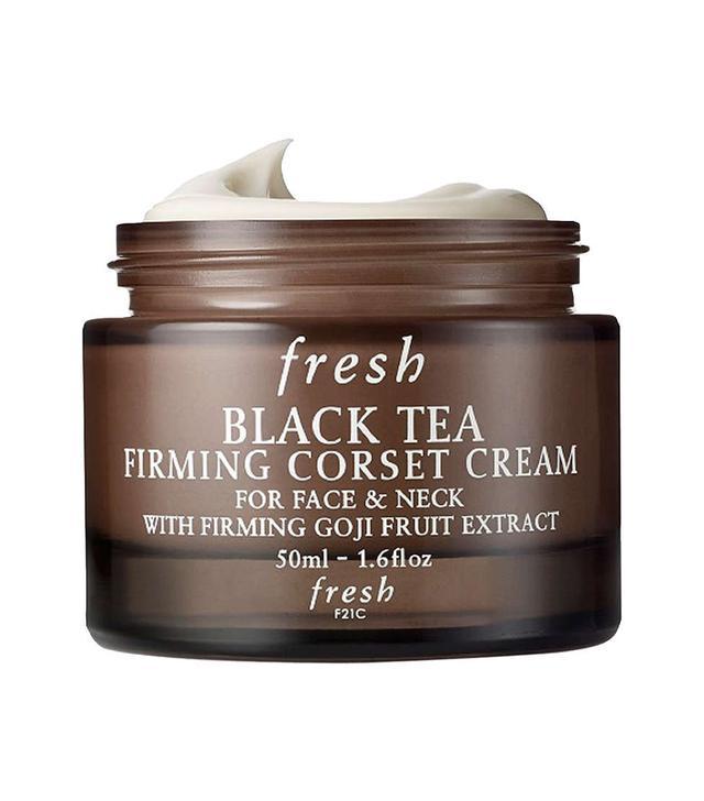 Fresh Black Tea Firming Cream