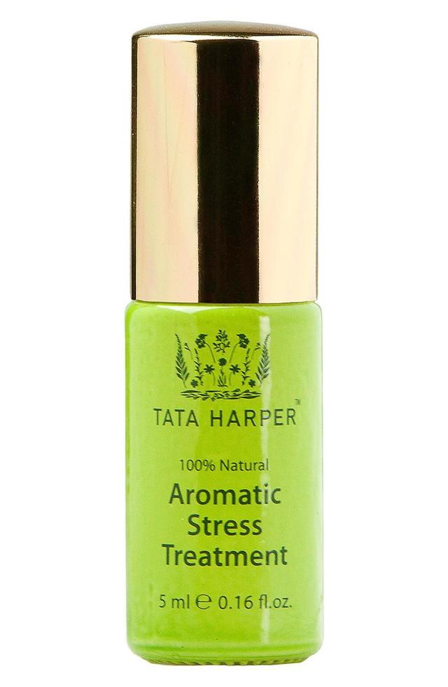 (TM) Aromatic Stress Treatment