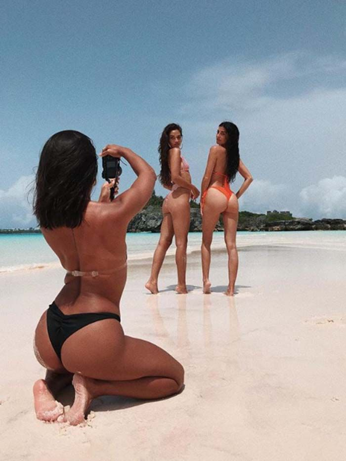 ThingWho What Officially Bikini Is The Wear Trend A Thong fYyb6g7